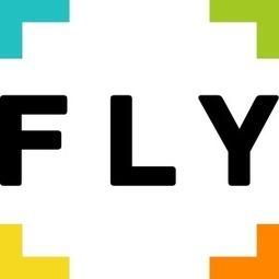 Fly Video Editor | The 1 iPad Classroom | Scoop.it