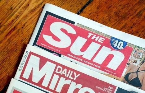 Le «Sun» traite les migrants de cafards, vive réaction à l'ONU | 20 Minutes | CLEMI. Infodoc.Presse  : veille sur l'actualité des médias. Centre de documentation du CLEMI | Scoop.it