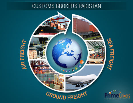 What to Expect from the Professional Freight Forwarding Services? | Customs Consultancy | Scoop.it