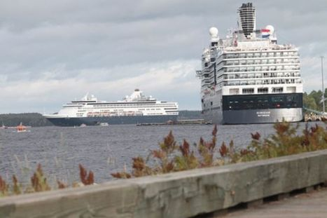 Bus line gets permission to add more buses during Sydney cruise season - Cape Breton Post | Auckland Harbour Cruise | Scoop.it