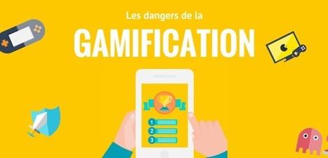 Les dangers de la Gamification | CommunityManagementActus | Scoop.it