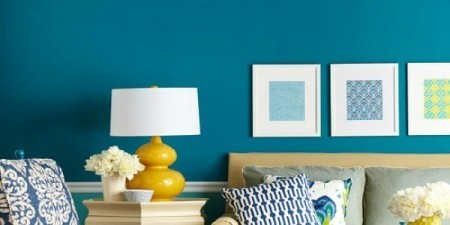 Remodelaholic   Best Paint Colors for Your Home: TURQUOISE   paint color   Scoop.it