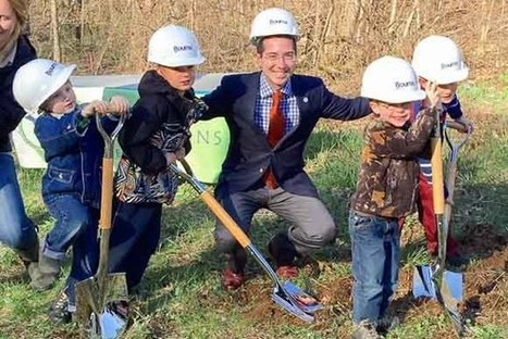 Nature-based charter school to debut in Kalamazoo in 2016 - south west michigan | Full Day Kindergarten | Scoop.it