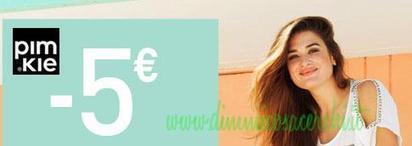Buono sconto Pimkie da 5 euro! | Coupon, Buoni Sconto, spesa e benzina. Promozione varie | Scoop.it