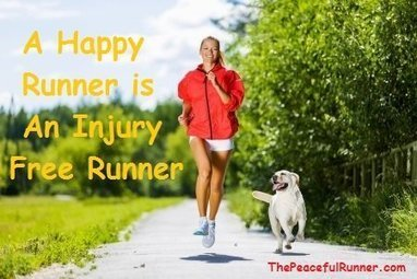 A Happy Runner is an Injury Free Runner!   Advice for Runners   Scoop.it