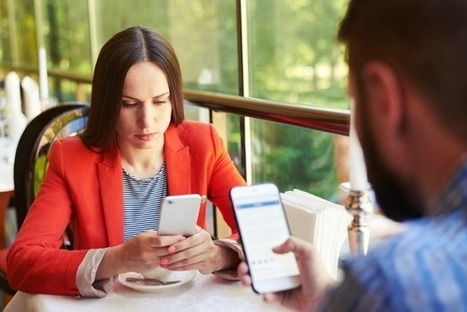Micro-learning Through The Mobile Platform: Is That Where Learning Is Heading? | E-learning Blogs, Articles and News | Scoop.it
