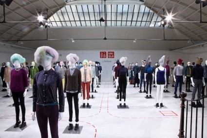 With an Evolutionary Approach, Uniqlo Aims to Create New Category - BoF - The Business of Fashion | Transforming Retail | Scoop.it