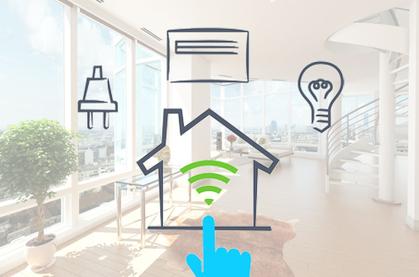 La maison connectée : que change-t-elle ? | Digital one2one marketing | Scoop.it