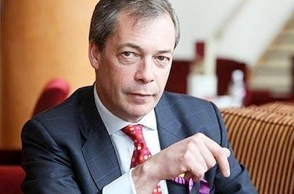 Nigel Farage - They Will Collapse The System & Enslave People | Gold and What Moves it. | Scoop.it