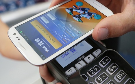 Mobile Payments to Reinvent the Way We Handle Money - Openxcell | Mobile app development | Scoop.it