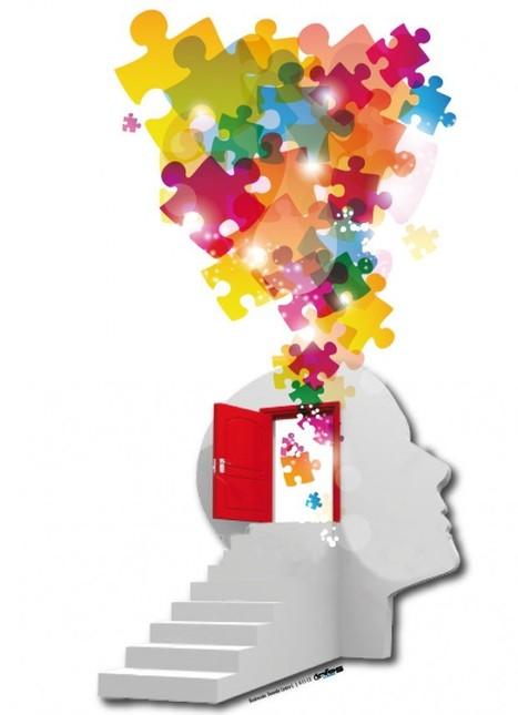 ¿Cómo ser creativo?   TodoTIC Educativo   Scoop.it