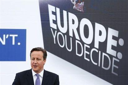 ΤΑ ΝΕΑ ΤΗΣ ΕΛΛΑΔΟΣ: Spiegel: Ο Κάμερον απείλησε με αποχώρηση από την ΕΕ αν εκλεγεί ο Γιούνκερ   Technology news   Scoop.it