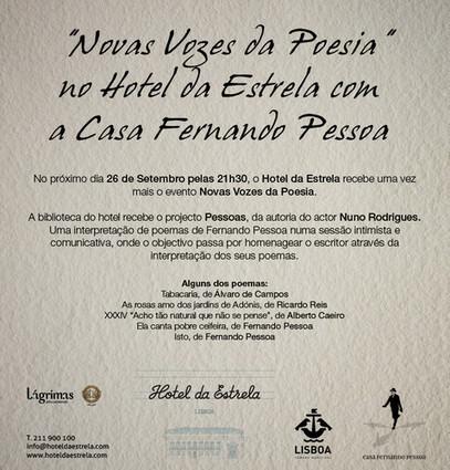 Casa Fernando Pessoa fora de portas - Mundo Pessoa | Paraliteraturas + Pessoa, Borges e Lovecraft | Scoop.it