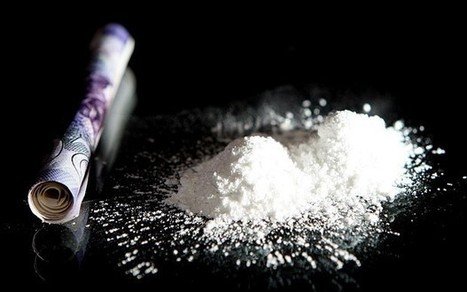 Facebook addiction 'activates same part of the brain as cocaine' | Social Media | Scoop.it