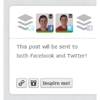 Buffer For Facebook Allows Scheduling Of Posts | Website Manager | Scoop.it