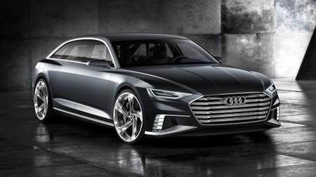 Watch the First Audi Prologue Avant Concept Video! - SpeedLux | Technology | Scoop.it