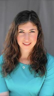 Jewish actress Mayim Bialik to speak | Judaism in Today's World | Scoop.it
