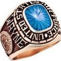 Air Force Rings >> Design Air Force Rings HERE | Military Shopping | Scoop.it