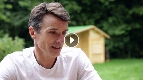 [Vidéo] Qu'est ce qui t'arrive, Seb ? | Trail running et sports de montagne | Scoop.it