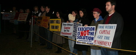 Execution Alert – Warren Hill and Andrew Cook :: Georgia Catholics Against the Death Penalty | death penalty whooo | Scoop.it