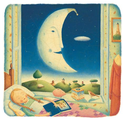 Children's Illustrator :: Alison Jay « Illustration Friday | Illustrators, artists, photographers | Scoop.it