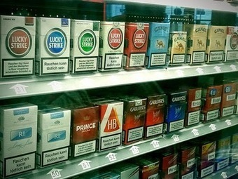 Industry Research Reports: Consumer Goods News: World Cigarettes (Tobacco Products) Market Analysis, Size, Share, Growth, Trends and Forecast | Market Research Reports | Scoop.it