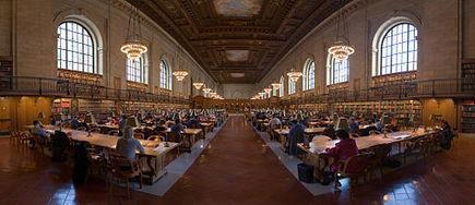 Londres : la bibliothèque Carnegie occupée par des manifestants   Trucs de bibliothécaires   Scoop.it