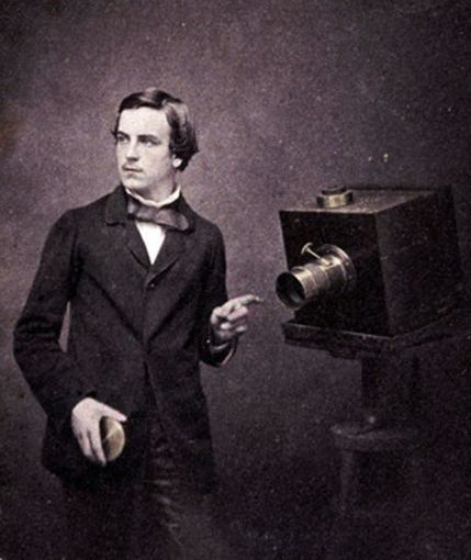 My Daguerreotype Boyfriend – Vintage Portraits of Good-Looking Men | Veille photo | Scoop.it