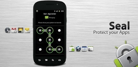 Protect your Android Phone with these Security Apps | Webappscapital | Scoop.it