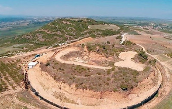 Amphipolis mound handed over to geologists | Monde antique | Scoop.it