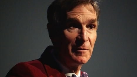Hey, 'Science Guy' Bill Nye: Come Out of the Ark and Face the Flood of Evidence Against Darwinism | Conformable Contacts | Scoop.it