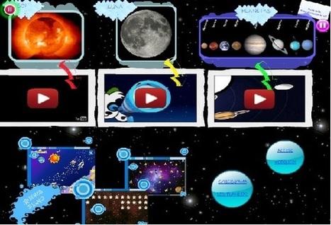 Educación y Tecnología | Educación y Tecnología educativa – Educación 3.0 » 5 herramientas para realizar presentaciones multimedia en el aula | Tecnología | Scoop.it