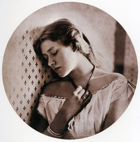In Photos: Remembering Celebrity Photographer Julia Margaret Cameron ~ Photography News | Visual Culture and Communication | Scoop.it