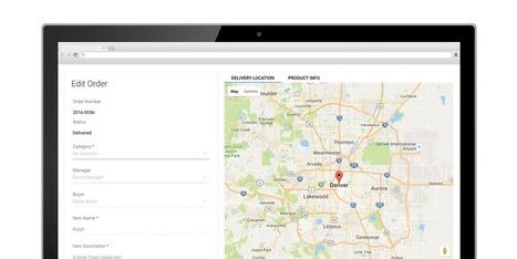 Google App Maker, un DIY à suivre de près | Innovations de la relation client | Scoop.it
