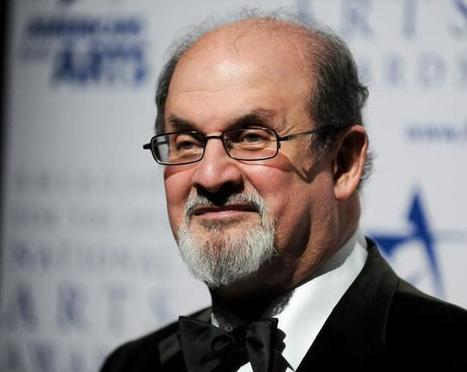 The Hindu : Opinion / Lead : Salman Rushdie & India's new theocracy | Literary exiles | Scoop.it