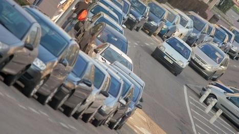 Quand les parcmètres vous aident à vous garer | Smart Mobility | Scoop.it