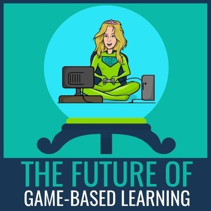 The Future of Game-based Learning | Games and education | Scoop.it