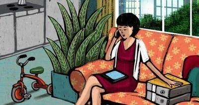 Mamme-imprenditrici: la voglia di mettersi in proprio | BH Donna2 (al quadrato) | Scoop.it