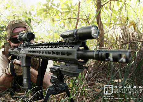 PTS MKM AR15 GBB Premium & More | Popular Airsoft | Airsoft Showoffs | Scoop.it