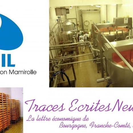 A Mamirolle , une fromagerie pas comme les autres - MaCommune.info | Les news concernant l'ENIL, fromagerie, agroalimentaire, eau... | Scoop.it