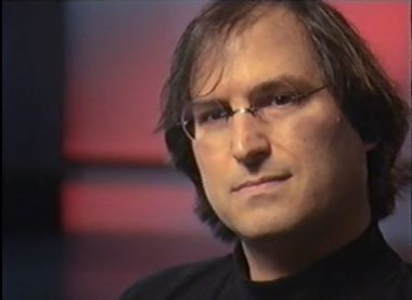 "Steve Jobs: The Lost Interview disponible sur iTunes | Veille Techno et Informatique ""Autrement"" 