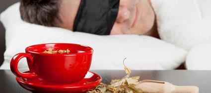 Insomnie : La trousse phytothérapie et aromathérapie du sommeil | Santé : être informé pour mieux s'occuper de soi | Scoop.it