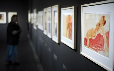 Paris's best museums and art galleries - Telegraph.co.uk | Paris Museums | Scoop.it