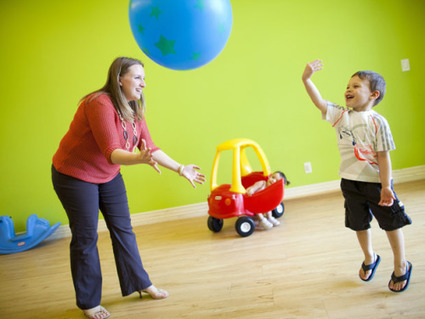 family that plays together stays together ........... | Kids & Psychology | Scoop.it