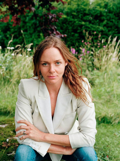 The Scoop on Stella McCartney: 2012's Designer of the Year | Women Fashion | Scoop.it
