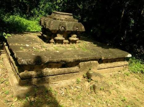 Neolithic settlements in Gayathripuzha river valley - The Hindu | Civilization | Scoop.it