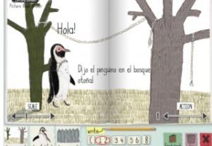 Un sitio para crear cuentos infantiles | Relpe | Herramientas para crear | Scoop.it