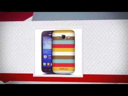Head Case Designs Retro Christmas Back Case Cover for Samsung Galaxy Ace 3 | Technology Right At Your Doorstep | Scoop.it