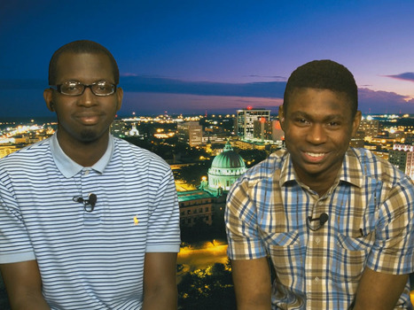 From Mississippi to the Ivy League: Two students reflect on their ... | Scholars' Academy | Scoop.it