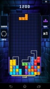 Jouer au Tetris Blitz - Les Apps Favoris de MeLY | Les News de MeLY3o | Scoop.it